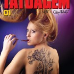 Журнал Almanaque Digital de Tatuagem, №1 TattooReal.ru