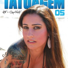 Журнал Almanaque Digital de Tatuagem, №5 TattooReal.ru image 6