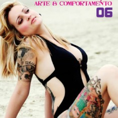 Журнал Almanaque Digital de Tatuagem, №5 TattooReal.ru image 7
