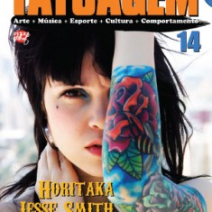Журнал Almanaque Digital de Tatuagem, №5 TattooReal.ru image 4