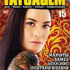 Журнал Almanaque Digital de Tatuagem, №5 TattooReal.ru image 5
