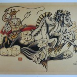 Old school флэши от Sailor Jerry TattooReal.ru image 20