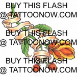 Флэши - Flowers 1 TattooReal.ru image 85