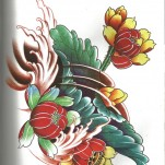 Цветы TattooReal.ru image 20