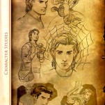 "Книга ""Spider-Man: The Other Sketchbook"" TattooReal.ru image 8"