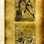 "Книга ""Spider-Man: The Other Sketchbook"" TattooReal.ru image 2"