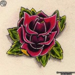 Флэши - Flowers 1 TattooReal.ru image 84