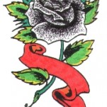 Флэши - Flowers 3 TattooReal.ru image 3