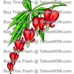 Флэши - Flowers 3 TattooReal.ru image 78